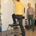 Medische fitnesstraining